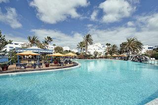 Hotel Seaside Los Jameos Playa - Playa de los Pocillos - Spanien