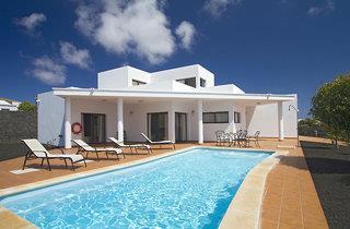 Hotel Casita Blancas Villas - Spanien - Lanzarote