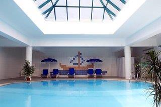 Hotel Kissos - Zypern - Republik Zypern - Süden