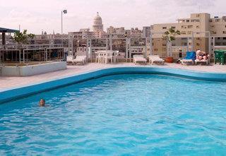 Hotel Gran Caribe Deauville - Havanna - Kuba