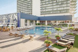 Hotel Tryp Habana Libre - Kuba - Kuba - Havanna / Varadero / Mayabeque / Artemisa / P. del Rio