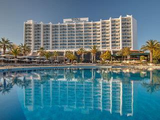 Hotel Tivoli Marina Vilamoura - Portugal - Faro & Algarve