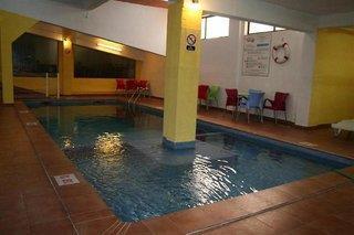 Hotel Mirachoro Sol - Portugal - Faro & Algarve