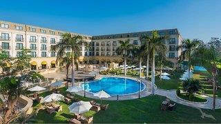 Hotel Concorde El Salam Cairo - Ägypten - Kairo & Gizeh & Memphis & Ismailia