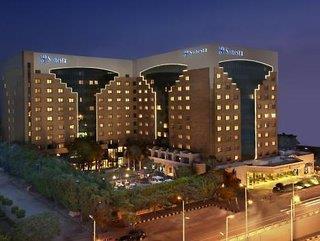 Sonesta Hotel Tower & Casino Cairo - Ägypten - Kairo & Gizeh & Memphis & Ismailia