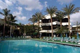 Hotel Le Passage - Ägypten - Kairo & Gizeh & Memphis & Ismailia