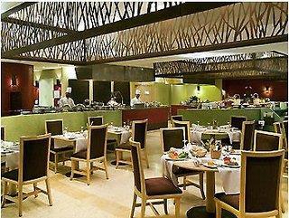 Hotel Novotel Heliopolis Kairo Airport - Ägypten - Kairo & Gizeh & Memphis & Ismailia