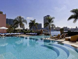 Hotel Sofitel El Gezirah Kairo - Ägypten - Kairo & Gizeh & Memphis & Ismailia