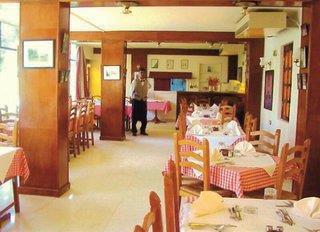 Hotel Isis Corniche - Ägypten - Luxor & Assuan