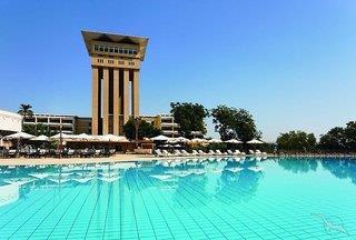 Hotel Mövenpick Elephantine Resort - Ägypten - Luxor & Assuan
