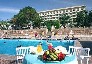 Hotel Iberotel Luxor - Ägypten - Luxor & Assuan