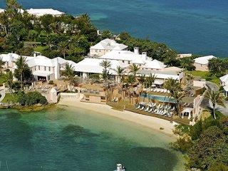 Hotel Cambridge Beaches - Somerset (Insel Bermuda) - Bermuda