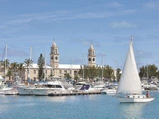 Hotel The Fairmont Southampton - Southampton (Bermuda) - Bermuda