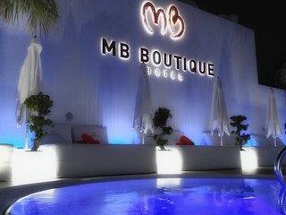 Hotel El Chaparil - Spanien - Costa del Sol & Costa Tropical