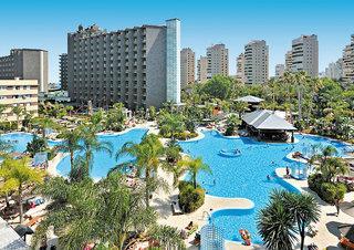 Hotel Sol Principe - Torremolinos - Spanien