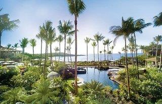 Hotel Four Seasons Resort Lanai at Manele Bay - USA - Hawaii - Insel Lanai