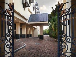 Hotel Crowne Plaza La Concha - USA - Florida Südspitze