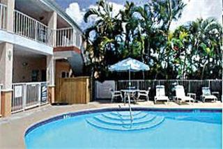 Hotel Fairfield Inn & Suites Key West - USA - Florida Südspitze