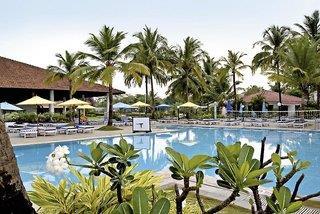 Hotel Dona Sylvia Beach Resort - Indien - Indien: Goa