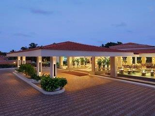 Hotel Holiday Inn Resort Goa - Indien - Indien: Goa