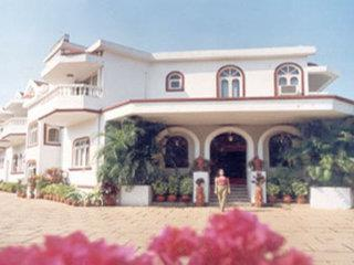 Hotel Whispering Palms Beach Resort - Indien - Indien: Goa