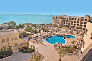 Hotel Dead Sea Spa - Jordanien - Jordanien