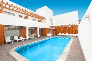 Hotel Pousada Da Luz - Kap Verde - Kap Verde - Sal