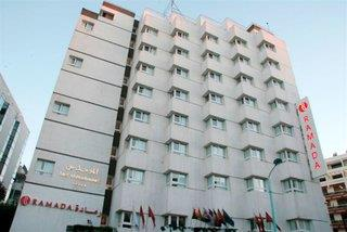 Hotel Ramada Al Mohades