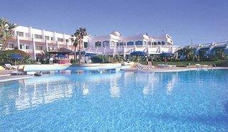 Hotel Riad Salam Casablanca - Casablanca - Marokko