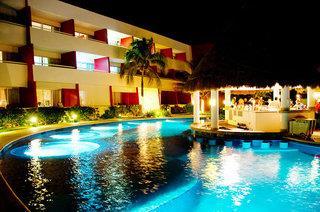 Hotel Temptation Resort & Spa - Mexiko - Mexiko: Yucatan / Cancun