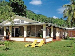 Hotel Panorama - Seychellen - Seychellen