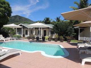 Hotel La Roussette - Seychellen - Seychellen