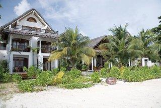 Hotel Du Pecheur Village - Insel Praslin - Seychellen