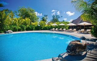 Hotel Denis Island - Seychellen - Seychellen