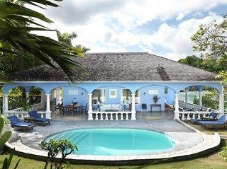 Hotel Jamaica Inn - Jamaika - Jamaika