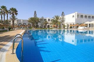 Hotel Sprin Club Djerba Golf & Spa