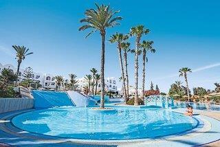 Hotel Aladin - Tunesien - Tunesien - Insel Djerba