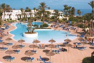 Hotel Zephir - Tunesien - Tunesien - Oase Zarzis