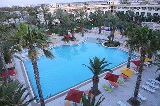 Hotel Saadia Garden - Tunesien - Tunesien - Monastir