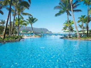 Hotel St.Regis Princeville Resort - USA - Hawaii - Insel Kauai