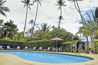 Hotel BEST WESTERN Plantation Hale - USA - Hawaii - Insel Kauai