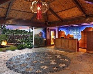 Hotel Hanalei Bay Resort