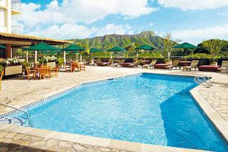 Hotel Aqua Queen Kapiolani - USA - Hawaii - Insel Oahu