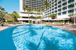 Hotel Sheraton Princess Kaiulani - Waikiki (Honolulu) - USA