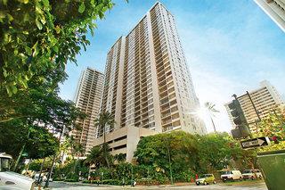 Hotel Aston Waikiki Banyan - USA - Hawaii - Insel Oahu