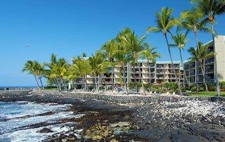 Hotel Aston Kona by the Sea - USA - Hawaii - Insel Big Island