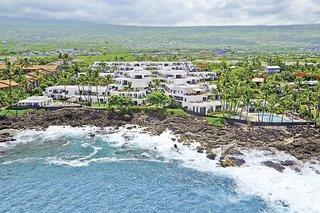 Hotel Outrigger Royal Sea Cliff - USA - Hawaii - Insel Big Island