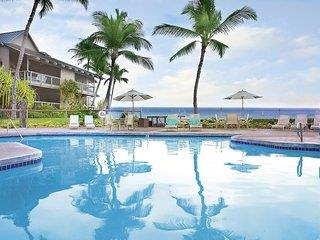 Hotel Outrigger Kanaloa at Kona - USA - Hawaii - Insel Big Island