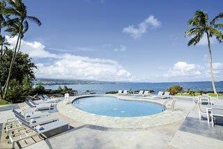 Hotel Naniloa Volcanoes Resort - USA - Hawaii - Insel Big Island