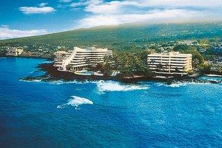 Hotel Royal Kona Resort - USA - Hawaii - Insel Big Island